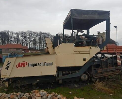 ABG Titan Fertiger 325