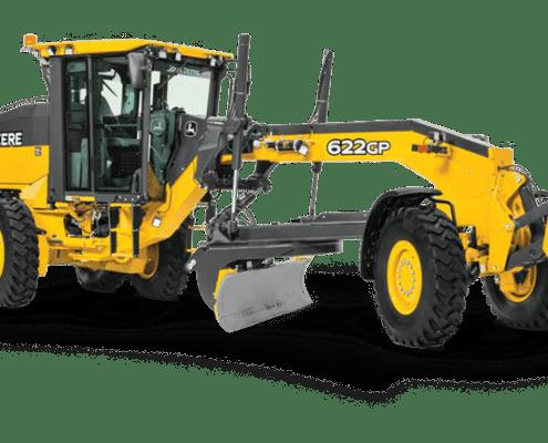 Deere Motorgrader 622GP