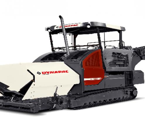 Dynypac Beschicker MF2500